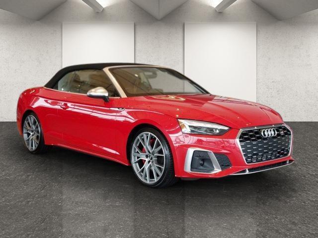 2020 Audi S5 Prestige Chattanooga TN
