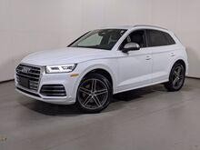 2020_Audi_SQ5_Premium Plus_ Cary NC