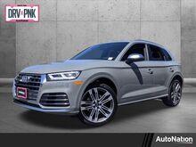 2020_Audi_SQ5_Premium_ Roseville CA
