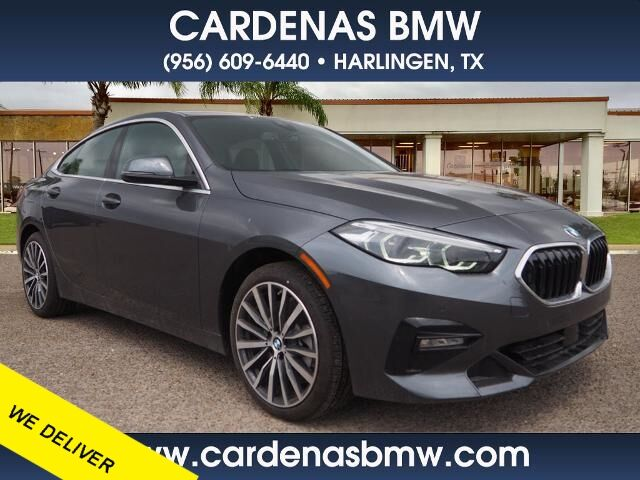 2020 BMW 2 Series 228i xDrive Gran Coupe Harlingen TX