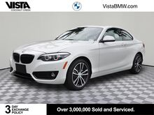 2020_BMW_2 Series_230i xDrive_ Coconut Creek FL
