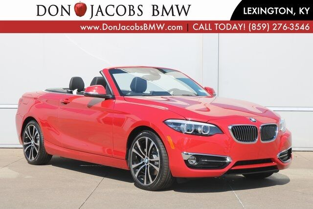 2020 BMW 230i xDrive  Lexington KY
