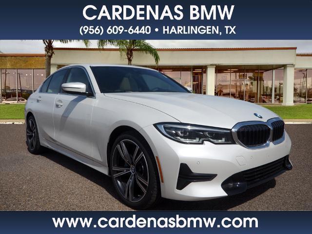 2020 BMW 3 Series 330i McAllen TX