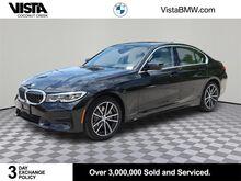 2020_BMW_3 Series_330i_ Coconut Creek FL