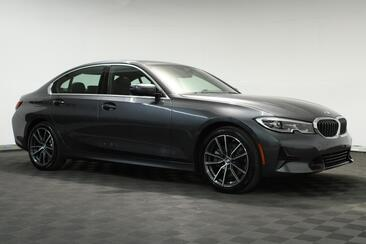 2020_BMW_3 Series_330i_ Houston TX