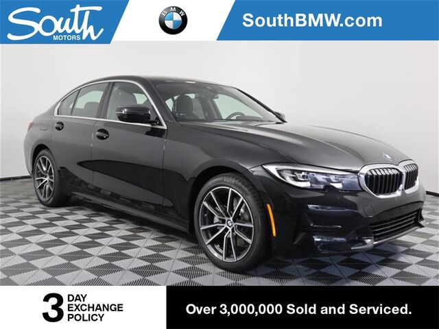 2020 BMW 3 Series 330i Miami FL