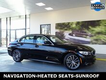 2020_BMW_3 Series_330i_ Raleigh NC