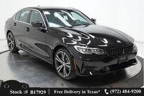 BMW 3 Series 330i SPORT LINE,DRVR ASST,BLIND SPOT,$44K MSRP 2020