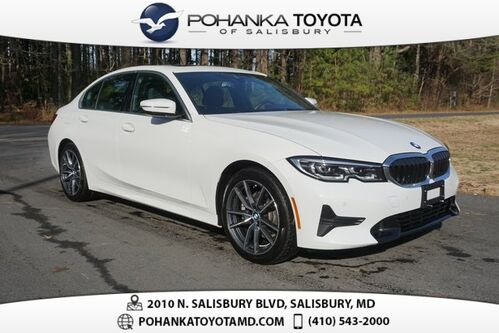 2020_BMW_3 Series_330i_ Salisbury MD