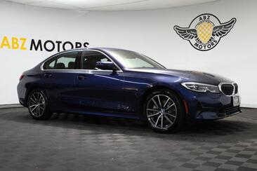 2020_BMW_3 Series_330i Sport,Blind Spot,Nav,Camera,Heated Seats,Apple Play_ Houston TX