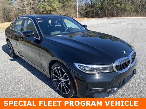 2020_BMW_3 Series_330i_ Aiken SC