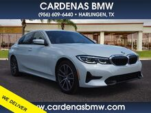 2020_BMW_3 Series_330i xDrive_ Brownsville TX