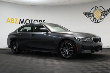 2020_BMW_3 Series_330i xDrive_ Houston TX