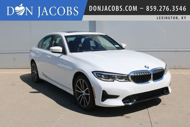 2020 BMW 3 Series 330i xDrive Lexington KY