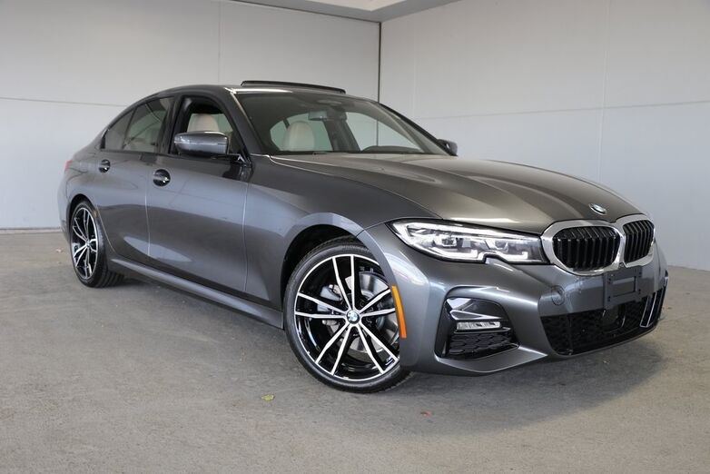 2020 BMW 3 Series 330i xDrive Merriam KS