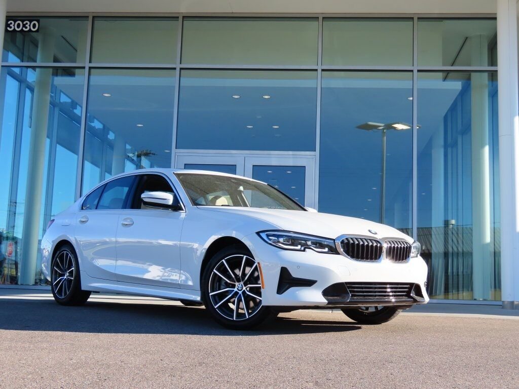 2020 BMW 3 Series 330i xDrive Oshkosh WI