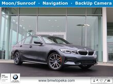 2020_BMW_3 Series_330i xDrive_ Topeka KS