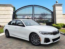 2020_BMW_3 Series_M340i_ Houston TX