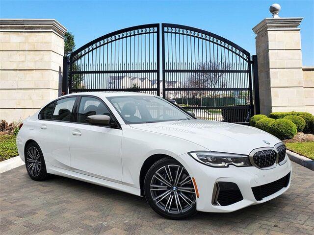 2020 BMW 3 Series M340i Houston TX