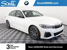 2020_BMW_3 Series_M340i_ Miami FL