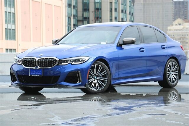 2020 BMW 3 Series M340i San Francisco CA