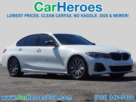 2020_BMW_3 Series_M340i_ Seffner FL
