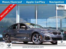 2020_BMW_3 Series_M340i xDrive_ Topeka KS