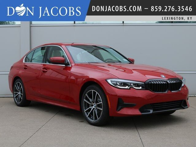 2020 BMW 330i xDrive  Lexington KY