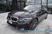 2020 BMW 330i xDrive AWD / Heated Leather Seats / Navigation / Sunroof / Blind Spot Alert / Bluetooth / Back Up Camera / Cruise Control / 34 MPG / 1-Owner