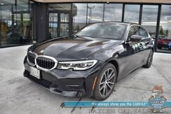 2020_BMW_330i_xDrive AWD / Heated Leather Seats / Navigation / Sunroof / Blind Spot Alert / Bluetooth / Back Up Camera / Cruise Control / 34 MPG / 1-Owner_ Anchorage AK