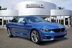 2020_BMW_4 Series_430i_ Coconut Creek FL
