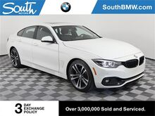 2020_BMW_4 Series_430i Gran Coupe_ Miami FL