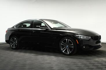 2020_BMW_4 Series_430i_ Houston TX