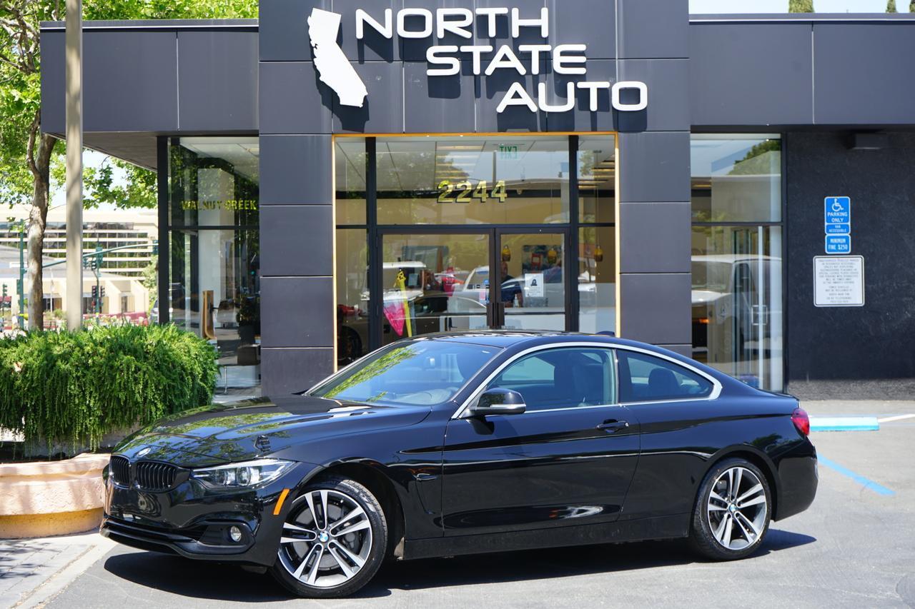 2020 BMW 4 Series 440i Walnut Creek CA