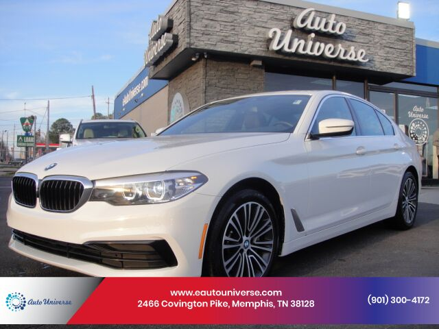 2020 BMW 5 Series 530i Memphis TN