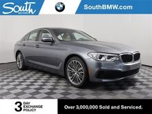 2020_BMW_5 Series_530i_ Miami FL