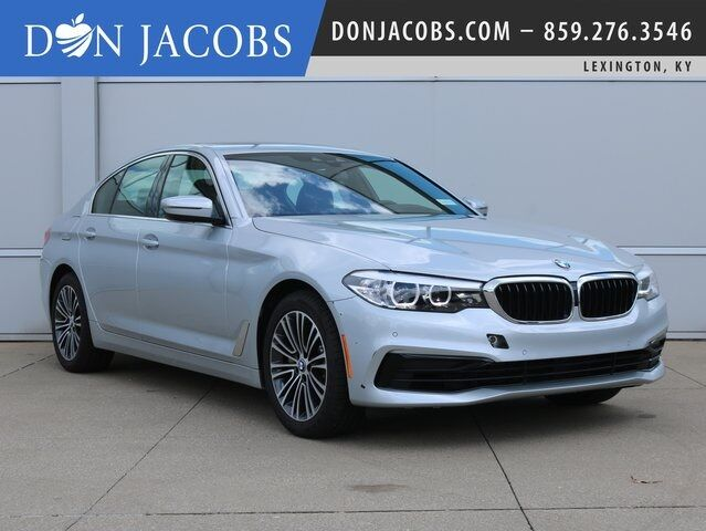 2020 BMW 5 Series 530i xDrive Lexington KY