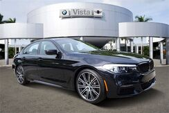 2020_BMW_5 Series_540i_ Coconut Creek FL