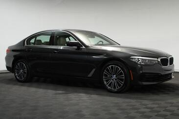 2020_BMW_5 Series_540i_ Houston TX