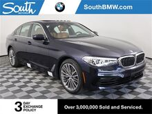 2020_BMW_5 Series_540i_ Miami FL