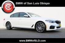 2020 BMW 5 Series 540i Seaside CA