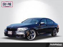 2020_BMW_5 Series_M550i xDrive_ Roseville CA