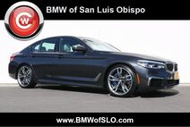 2020 BMW 5 Series M550i xDrive Seaside CA