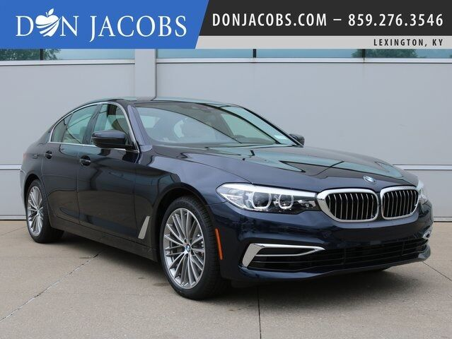 2020 BMW 530i xDrive  Lexington KY