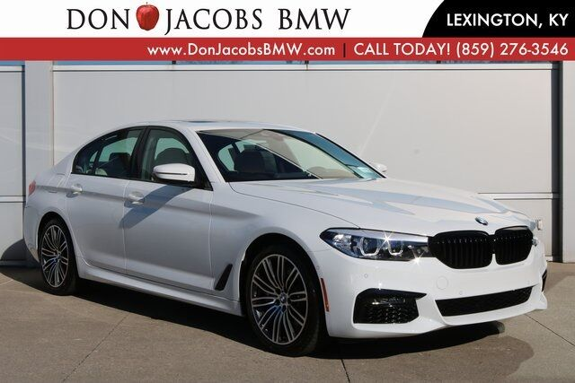 2020 BMW 540i xDrive  Lexington KY