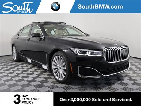 2020 BMW 7 Series 740i Miami FL
