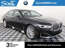 2020_BMW_7 Series_740i_ Miami FL