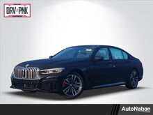 2020_BMW_7 Series_745e xDrive iPerformance_ Roseville CA