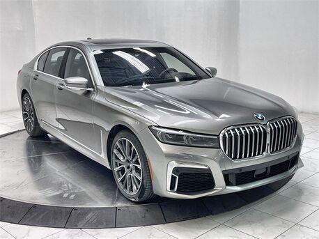 2020_BMW_7 Series_750i xDrive M SPORT,NAV,CAM,PANO,CLMT STS,HEADS UP_ Plano TX