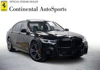 2020 BMW 7 Series M760i Chicago IL